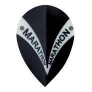 Harrows Marathon Svarta V design Päron