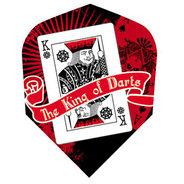 Harrows Quadro King of Darts