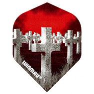 Winmau Mega Standard Tombstone