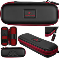 Mission Freedom Slim Darts Case Red
