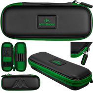 Mission Freedom Slim Darts Case Green