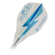 Target Power Vison Edge Vit/Blå