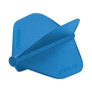 Winmau Stealth Shape Blue
