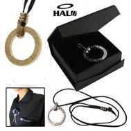 Target Halo Ring - Halsband & Pilhållare Guld