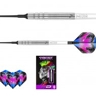 Red Dragon Snakebite PL15 Peter Wright  SOFTTIP 18g