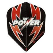 Target Phil Taylor Power Vision Arc Svart/Röd