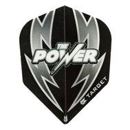 Target Phil Taylor Power Vision Arc Svart/Grå