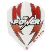 Target Phil Taylor Power Vision Arc Vit/Röd