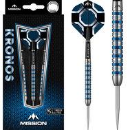 Mission Kronos Blue Titanium  M1 25g