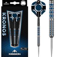Mission Kronos Blue Titanium  M2 24g