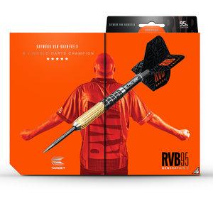 Target Raymond van Barneveld RVB95  GEN-2 23g