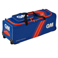 Gunn & Moore 707 Wheelie Blue 84 Litres