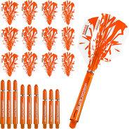 Harrows Rapide Mixed Kit Orange