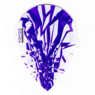 Harrows Rapide Pear Purple