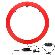 Bulls Termote LED Dartboard Lighting System Red