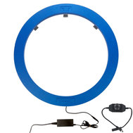 Bulls Termote LED Dartboard Lighting System Blue