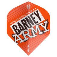 Target Barney Army Pro Ultra Orange NO2