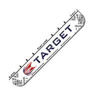 Target Kastlinje Vit