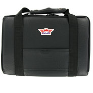 Bulls The Pak Master Black Dart Case Leather imitation