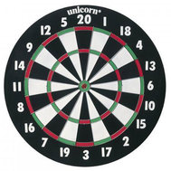 Unicorn XL Dartboard Pappers Darttavla