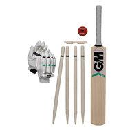 Gunn & Moore Young Gunn Maxi Cricket Set Size 6