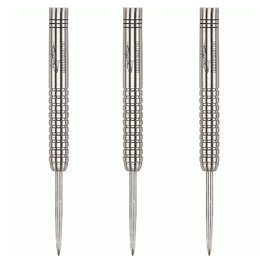 Unicorn Gary Anderson Phase 1 Purist Silver 24g