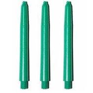 Nylon Stolpar Gröna 35mm