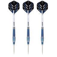Winmau Vanguard Blue Style 2  26g
