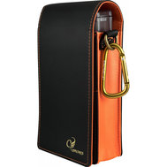 Cosmo Fit Container Dart Fodral C12 Orange
