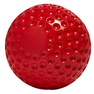 Gunn & Moore Bowling Machine Ball Red - Box of 6