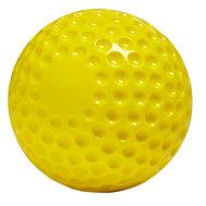 Gunn & Moore Bowling Machine Ball Yellow - Box of 6