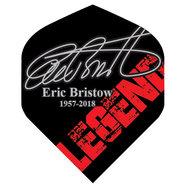 Legend Eric Bristow Signature