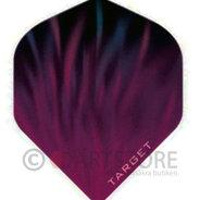 Target Pro 100 Purple Flame Standard