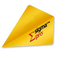 Unicorn Sigma Pro Guld