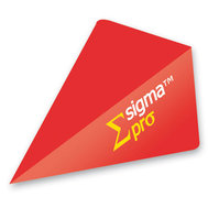 Unicorn Sigma Pro Röd