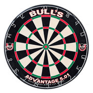 Bulls Advantage 5.01 med Dartfäste Click Fix