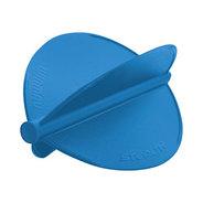 Winmau Stealth Pear Blue