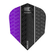 Target Vapor 8 Black Vision Ultra Purple  NO6