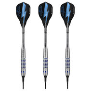 Target Phil Taylor Power 9 Five SOFTTIP 18g