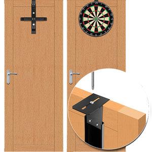 Portabel Darttavla Upphängning för dörr