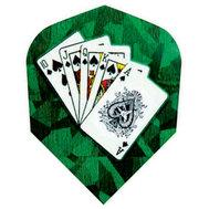 Hologram Cards Green
