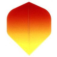 Ruthless R4X Orange/Gul Fade