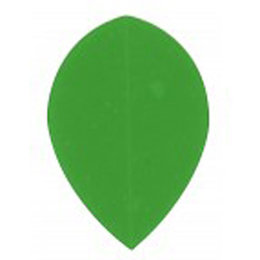 Plain Green DSP Pear