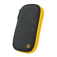 Harrows Z 400 Case Yellow
