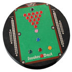 Bulls Darttavla Snooker
