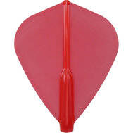 Cosmo Fit Flight AIR Kite Red
