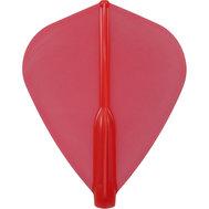 Cosmo Fit Flight AIR Kite Röda