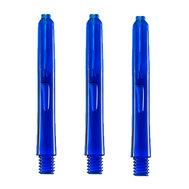 Designa Edgeglow Mörkblå Kort 37mm