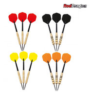 Red Dragon Darts Brass Value Pack