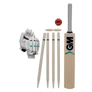 Gunn & Moore Young Gunn Maxi Cricket Set Size 2